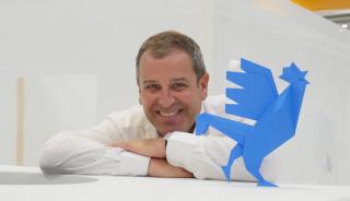 Erwan Coatanea au CEO Studio de l'ESC Paris